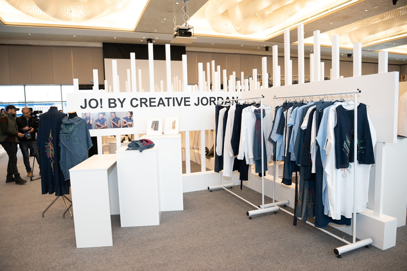 Creative Jordan