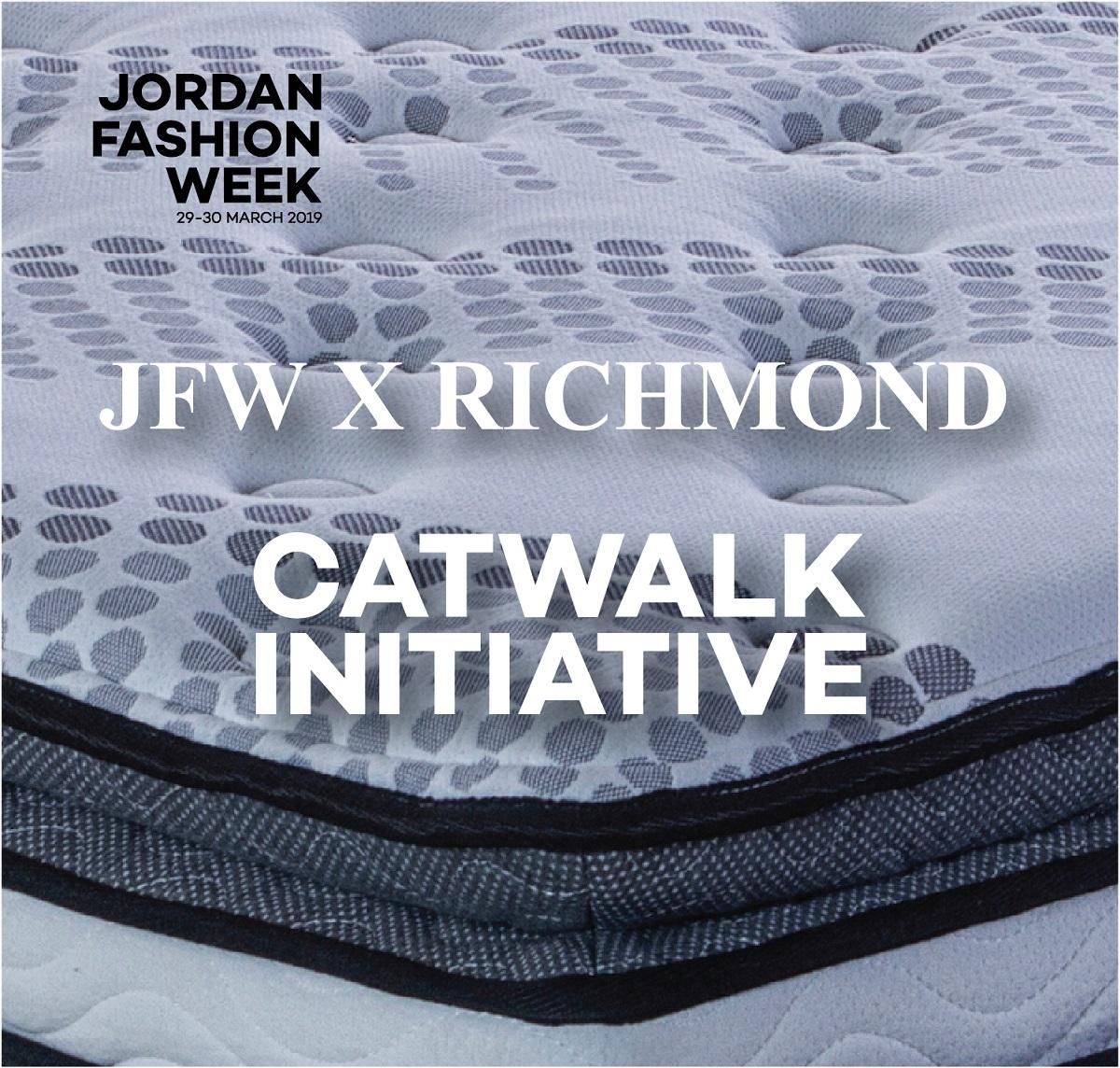 JFW x Richmond