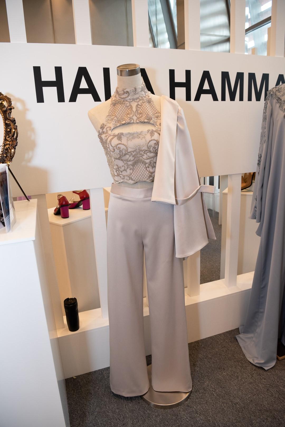 Hala Hammad
