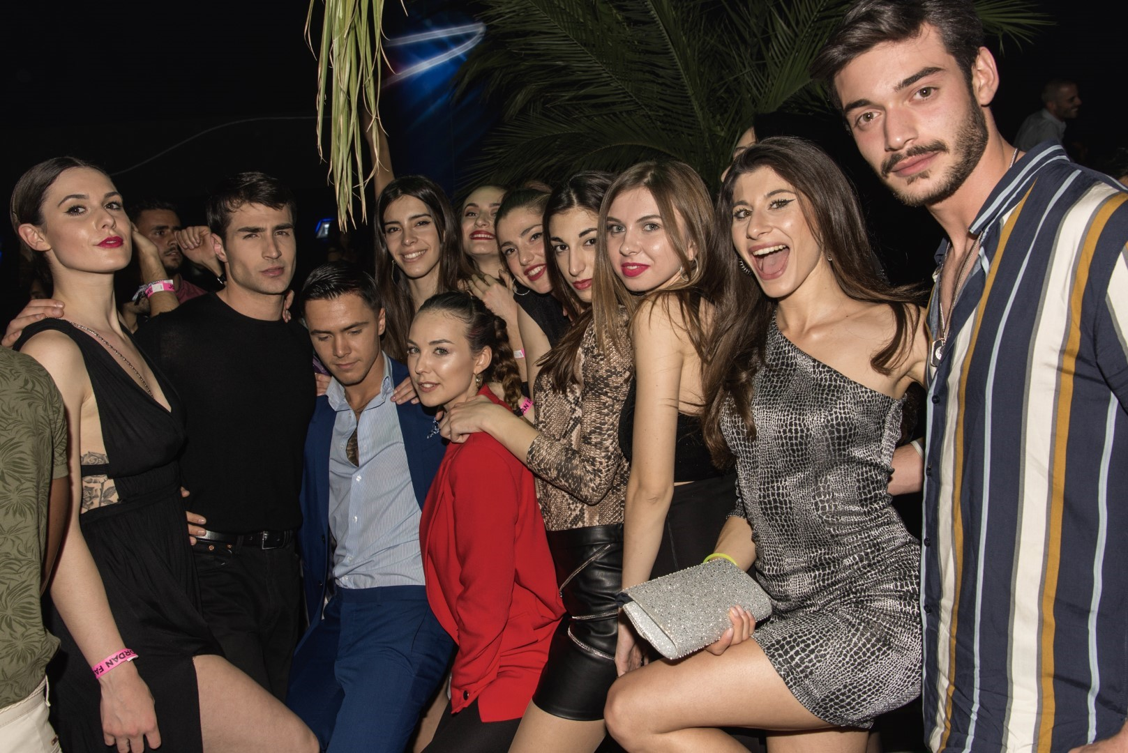 JFW & Ayla Closing Party