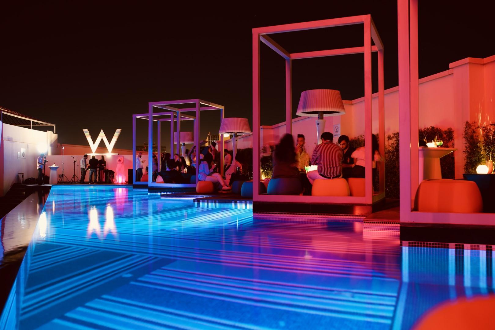 Dare to Marvel at Amman's Most Grandiose Hotel!