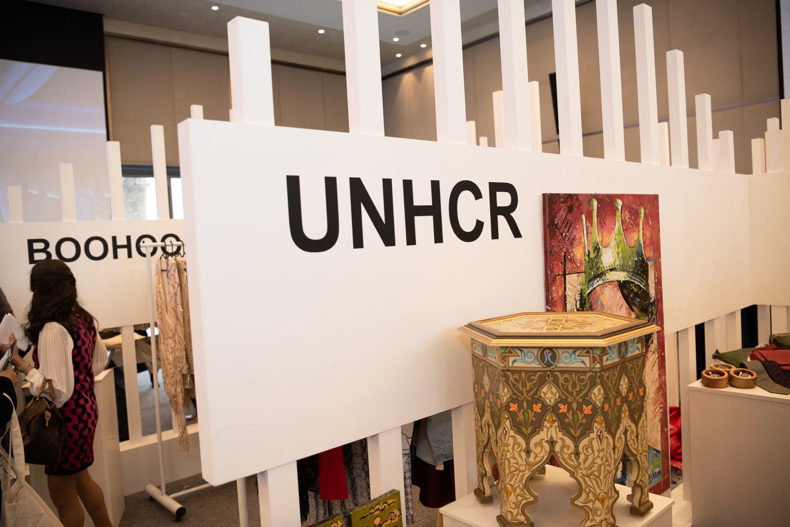 UNHCR Mena