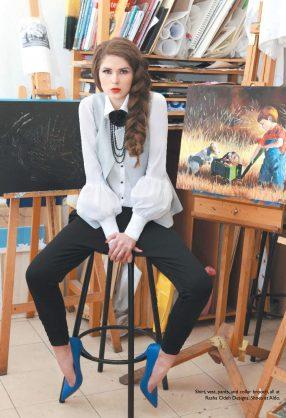 Rasha Odeh
